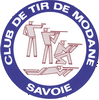 Logo Club de Tir de Modane