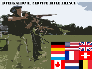 ISR International Service Rifle